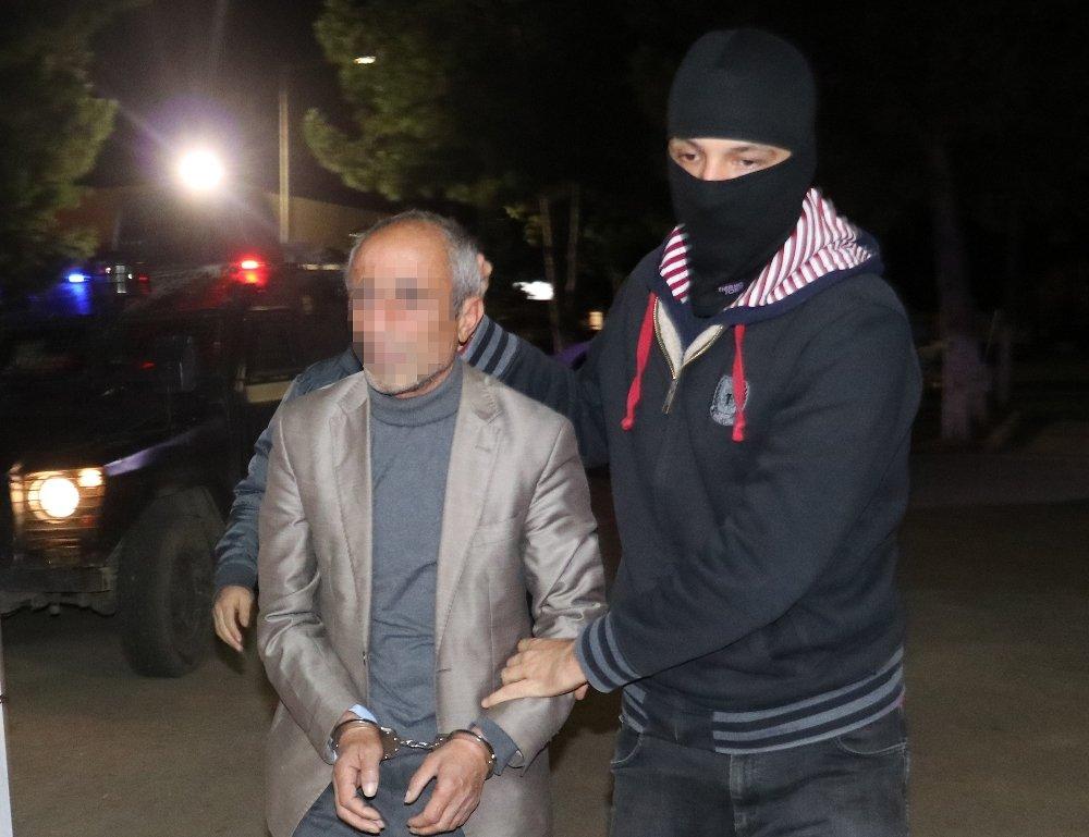 5 İlde Terör Operasyonu: 19 Gözaltı
