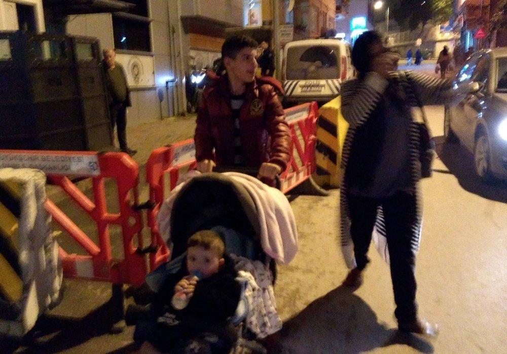 Bu Nasıl Anne: Kocasına Kızdı Bebeklerini Bırakıp Kaçtı