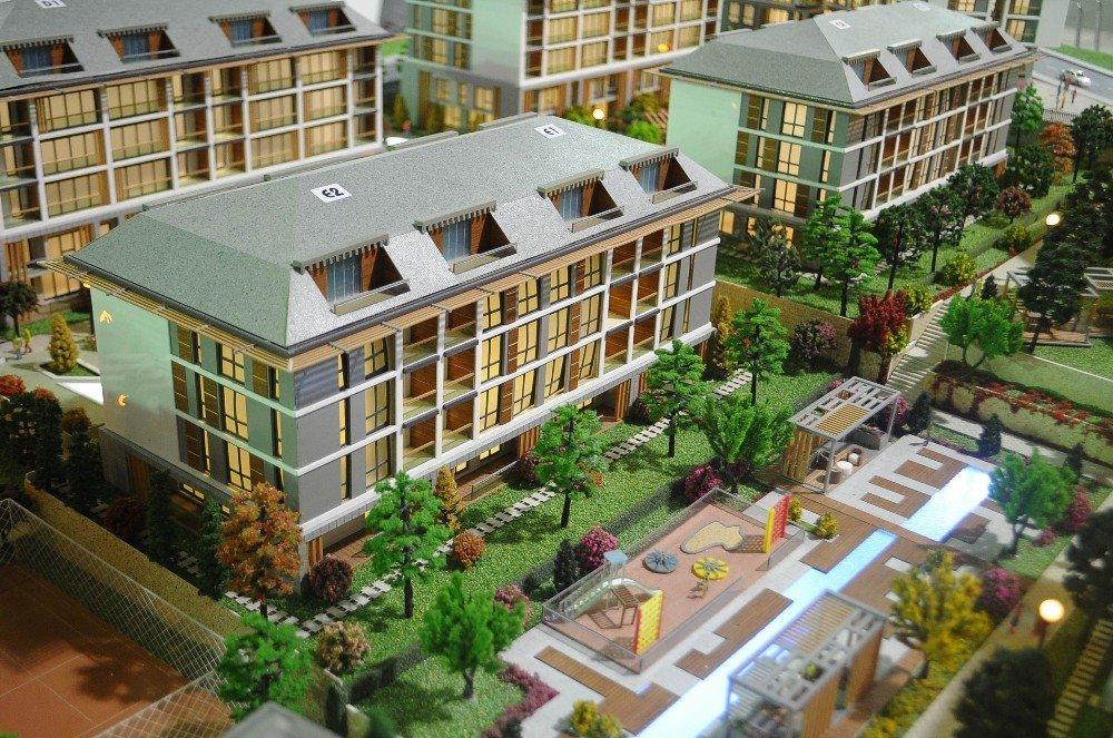 Marmara Yapı Projelerini Rant Değil İmar Yoğunluğu Gözeterek Yapıyor