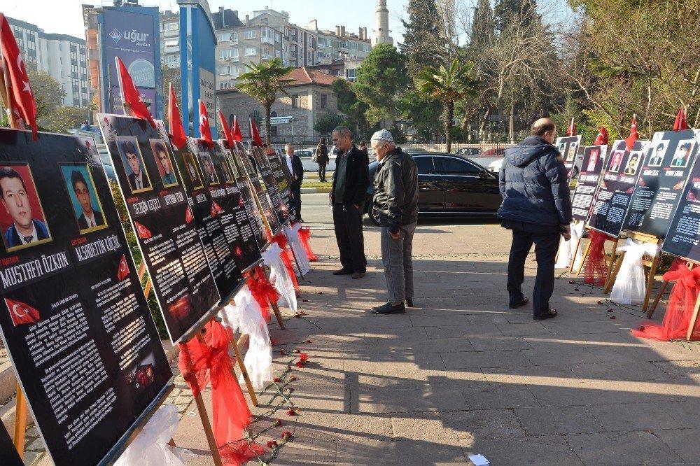 Balıkesir'de Öğretmenler Günü Kutlandı