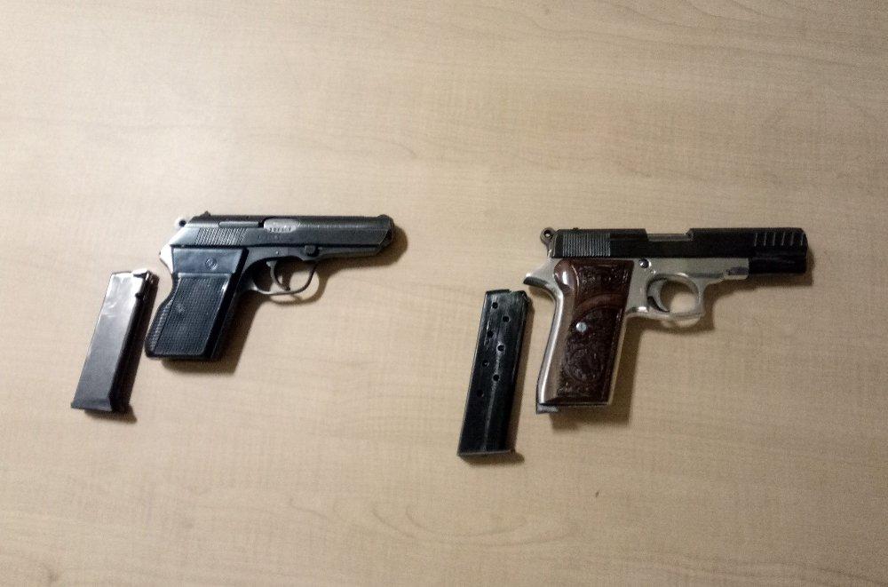 İstanbul'da Silahlı Kavga: 1 Ölü 1 Yaralı