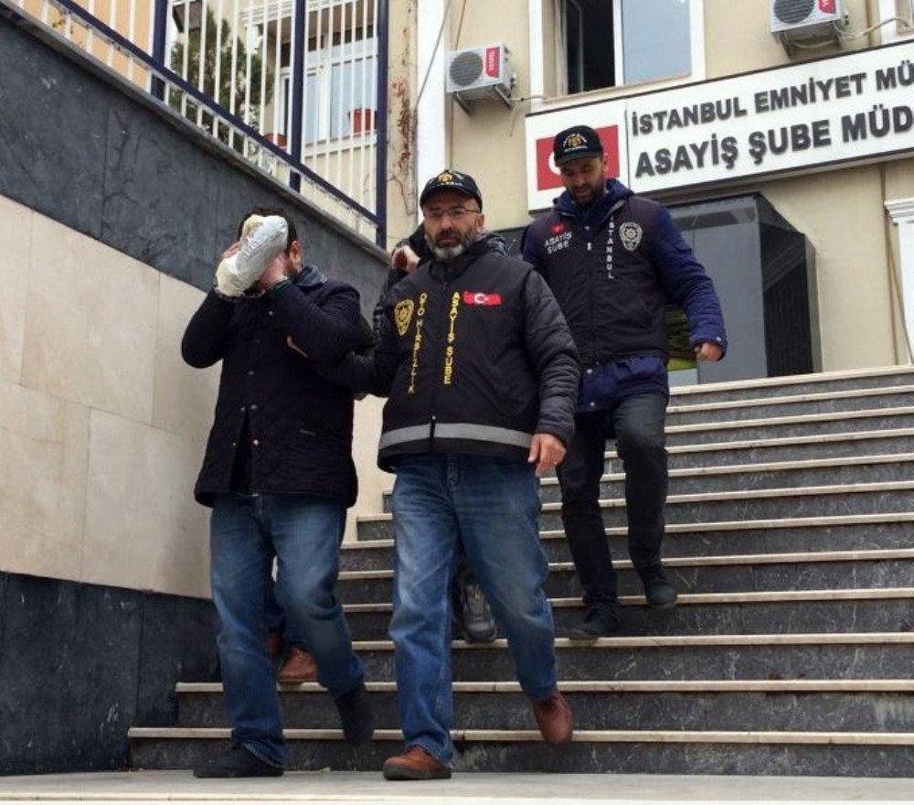 Azimli Hırsız: Anahtar Kopyaladı, 2 Gün Takip Etti