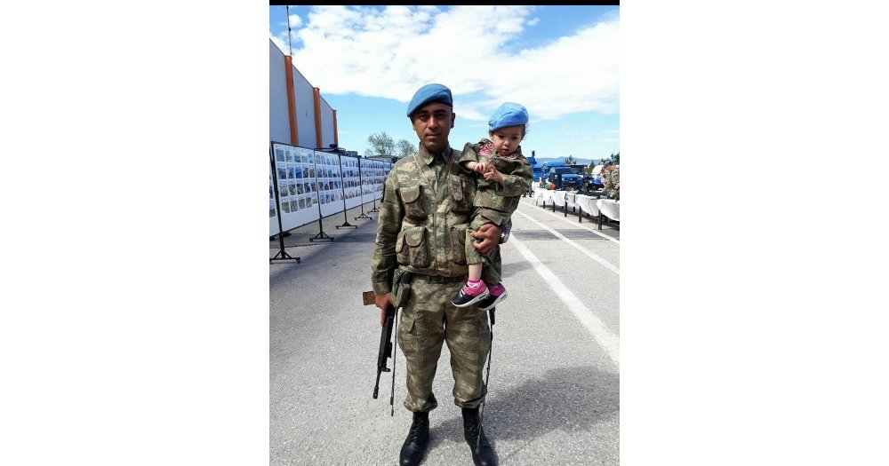 Melisa'nın Babasına Kavuşma Anı Türkiye'yi Ağlattı