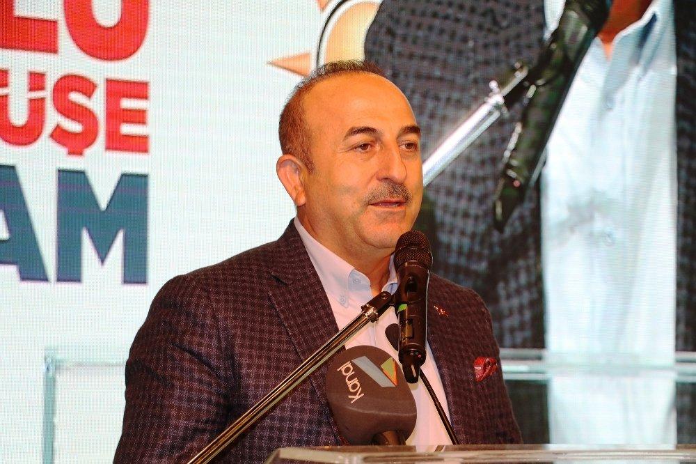 Antalyalı Afetzedelere 10 Milyon Tl'lik Yardım Müjdesi