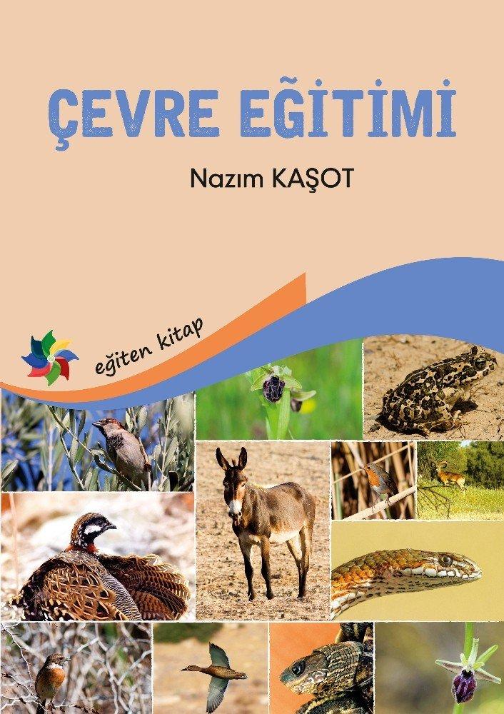 Çevre Eğitimi Kitabı Yayımlandı