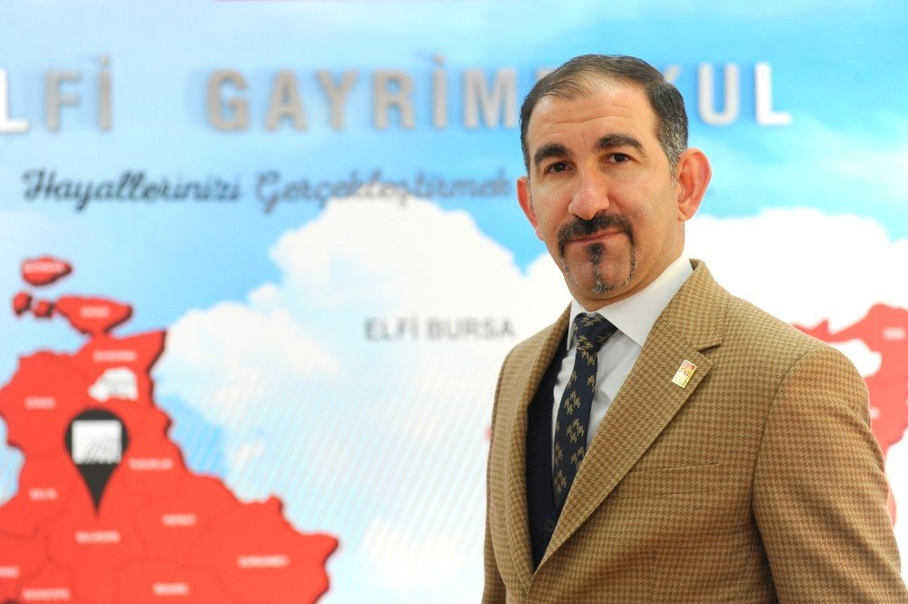 Bursa'da Gayrimenkul Fiyatları Yükseliyor