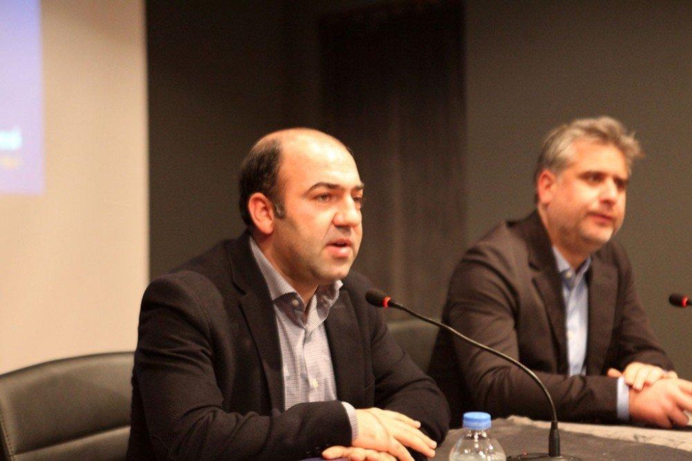 'Siyaset Atölyesi'nde' Ulusal Güvenlik Stratejisi Konuşuldu