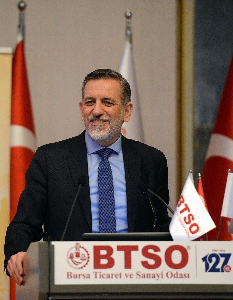 Bursa'daki Otellerde Zirve İçin Yer Kalmadı