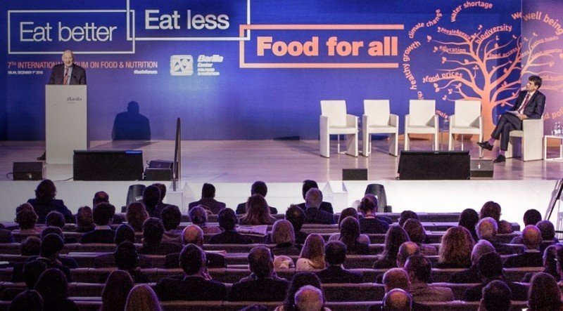 Uluslararası Gıda Ve Beslenme Forumu'nun 8'incisi İçin Geri Sayım Başladı