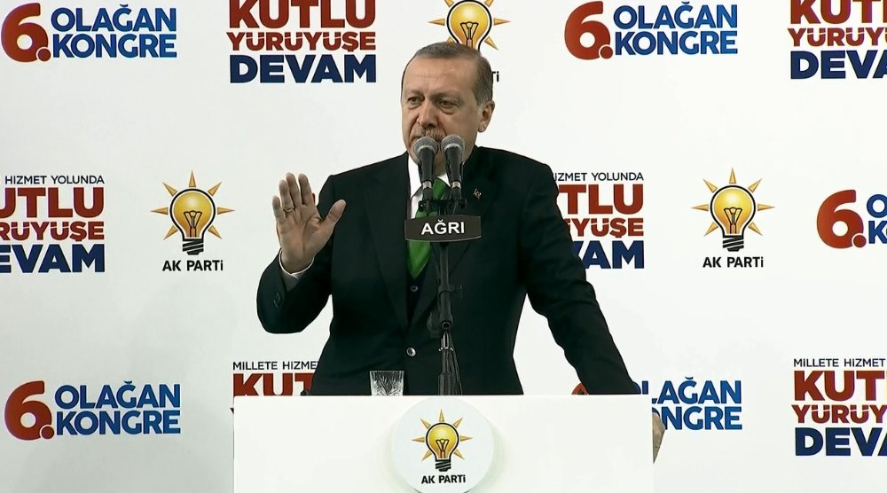 Türkiye'yi Hedef Alan Odaklara Net Mesajlar