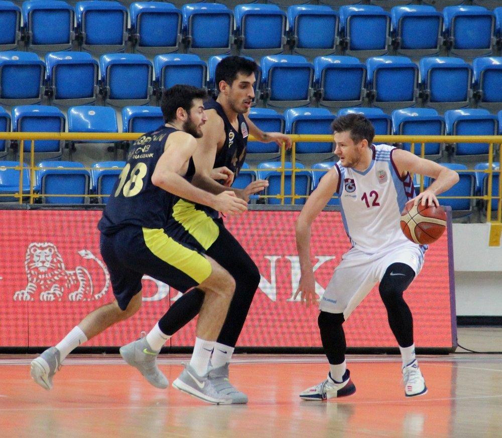 Olaylı Maçta Kazanan Fenerbahçe