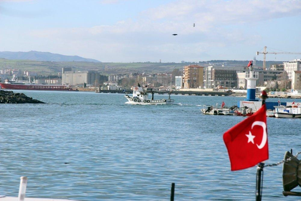 Marmara'da lodos etkisini kaybetti