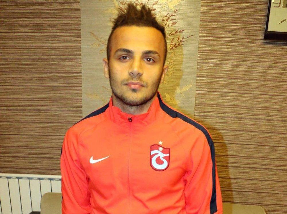 Futbolcuya kulüp başkanından darp iddiası