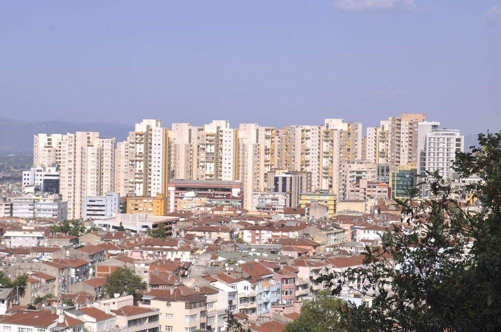 Bursa'nun ucubeleri için yeni başkandan flaş açıklama