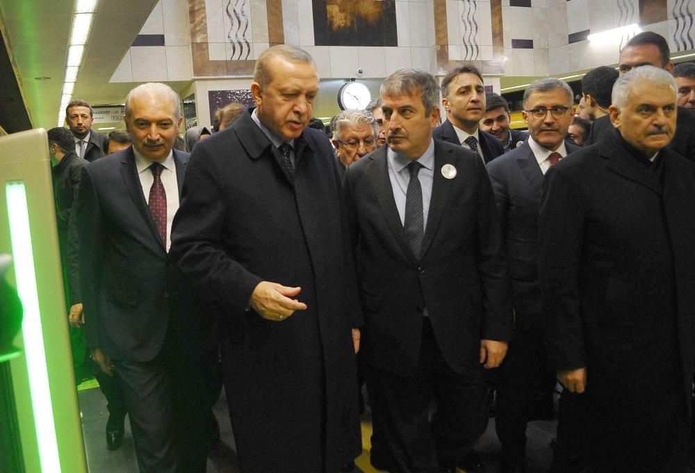 """""""İslam dünyası Türkiye'ye bakıyor"""""""