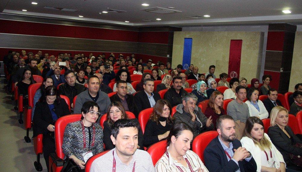 Anadolu Üniversitesi AÖF başarıyı ödüllendirdi