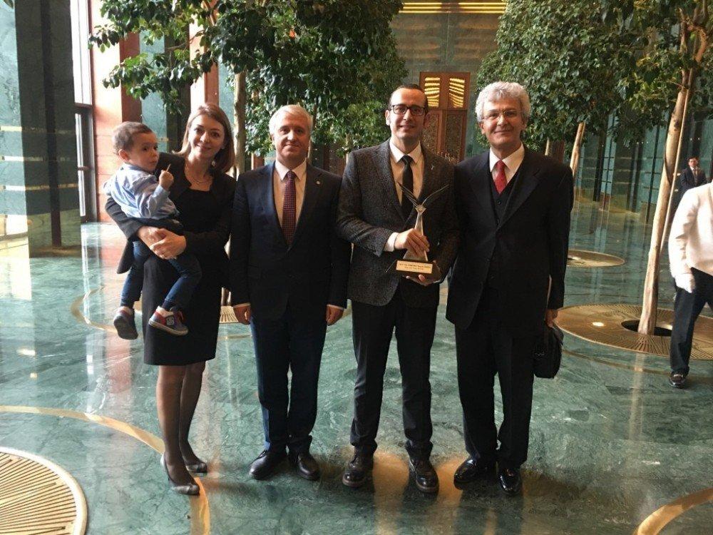 Anadolu Üniversitesi'nden TÜBİTAK başarısı