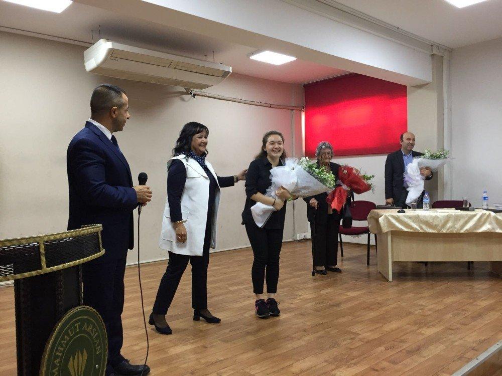 Mersin'de 'Mersin ve Kuvayı Milliye Oluşumu' konferansı
