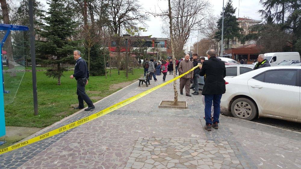 Polis alarma geçmişti: Vatandaşın derdiyse başkaydı