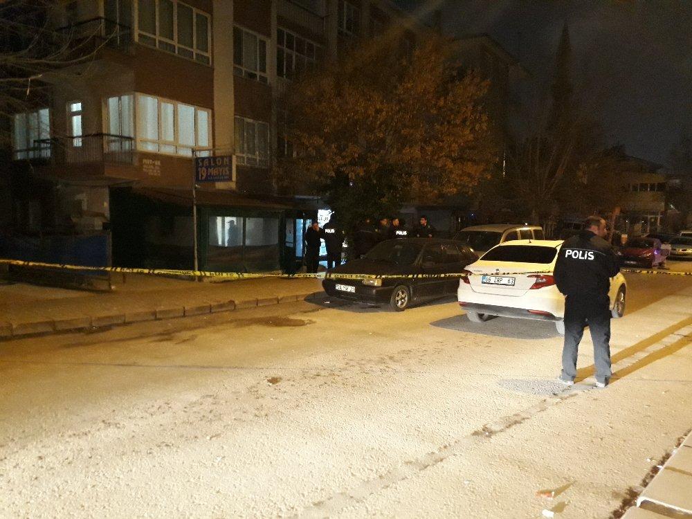 Ankara'da silahlı çatışma: 1 ölü, 4 yaralı