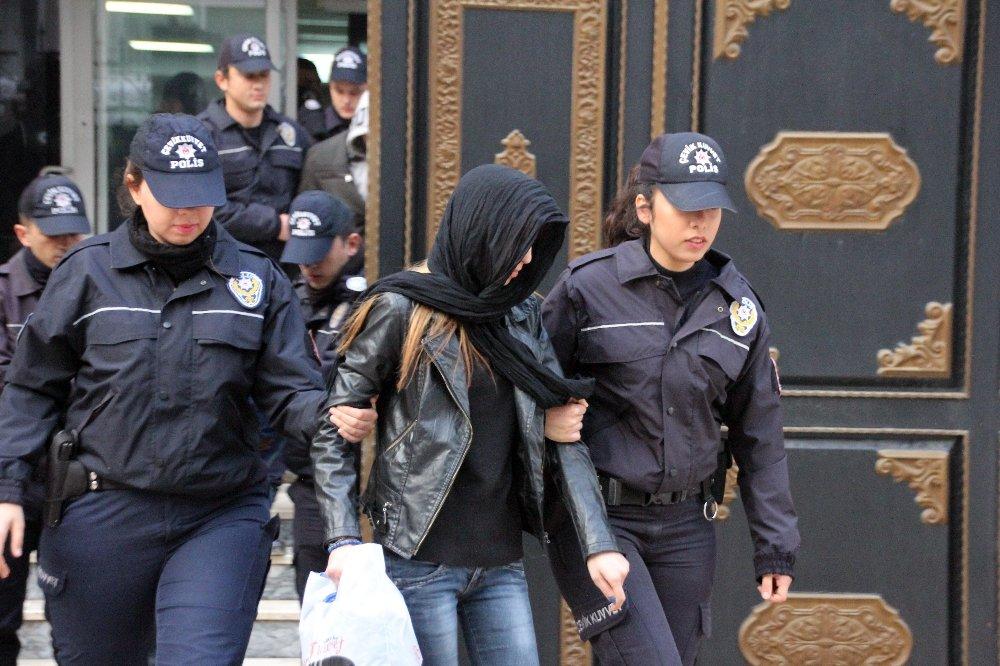 Hatay ve Ankara'da çete operasyonu: 17 gözaltı