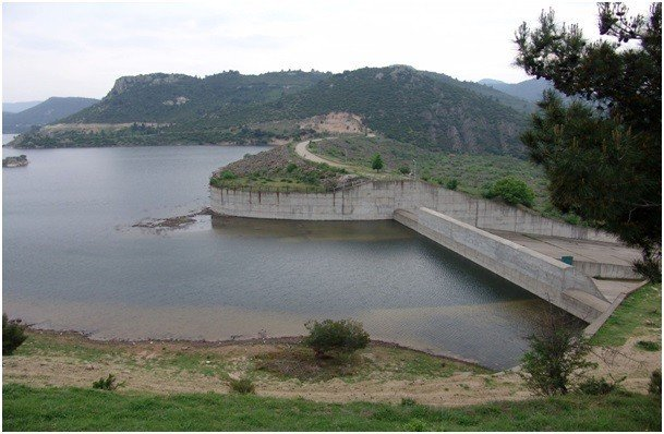 Çanakkale'de baraj ve göletlerde artış yaşandı