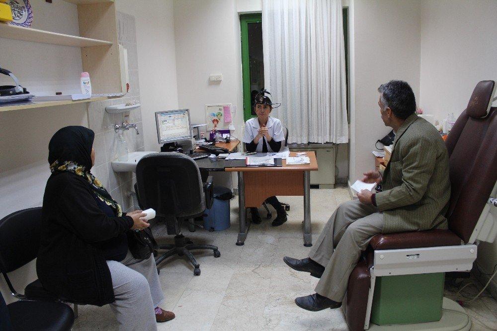 Servergazi Devlet Hastanesinde poliklinikler 22:00'ye kadar hizmet verecek