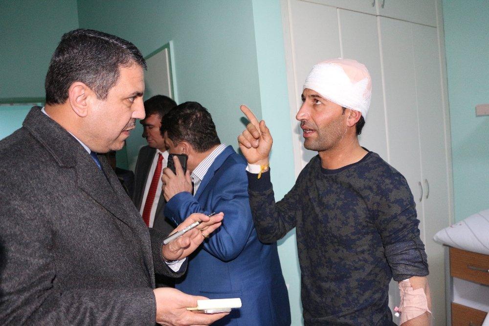 Irak Konsolosu: Yaşanan faciadan sonra özel uçaklarla göndereceğiz