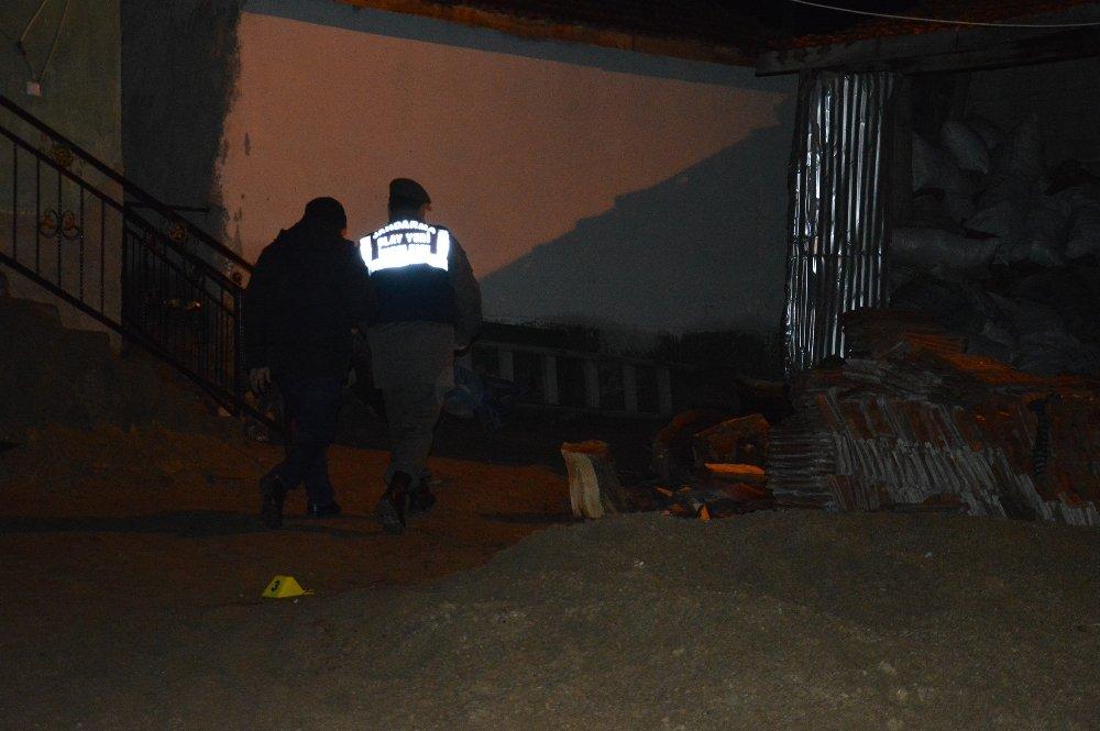 Kırıkkale'de korkunç olay: Anne ile oğlu öldü