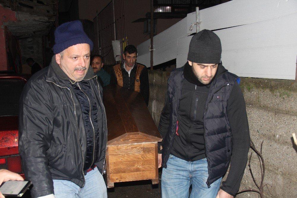 Suriyeli koca dehşet saçtı