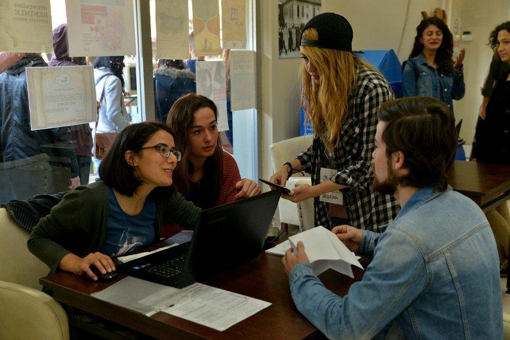 Gençlik Merkezi'nde Bahar Dönemi için kayıtlar başlıyor