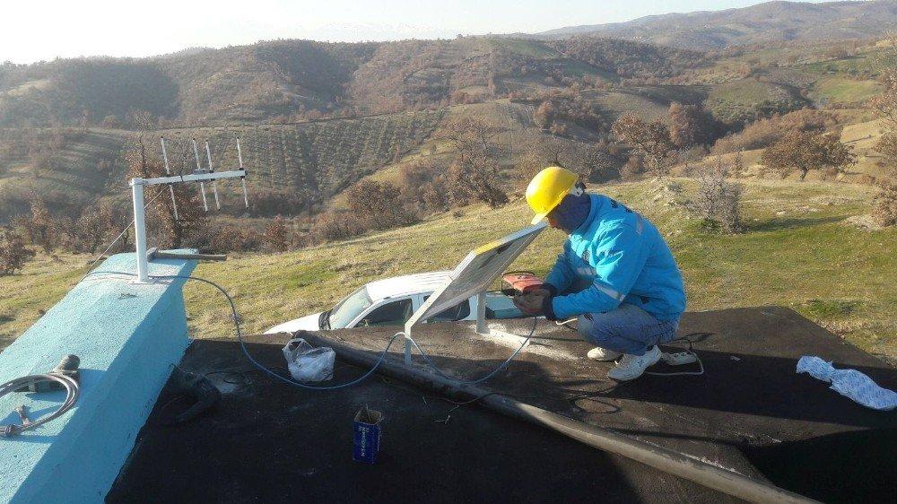 MASKİ, içme suyu depolarını merkezden kontrol edecek