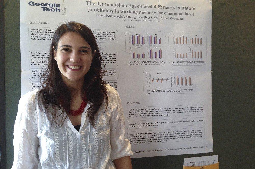 Türk bilim insanına ABD'den ödül