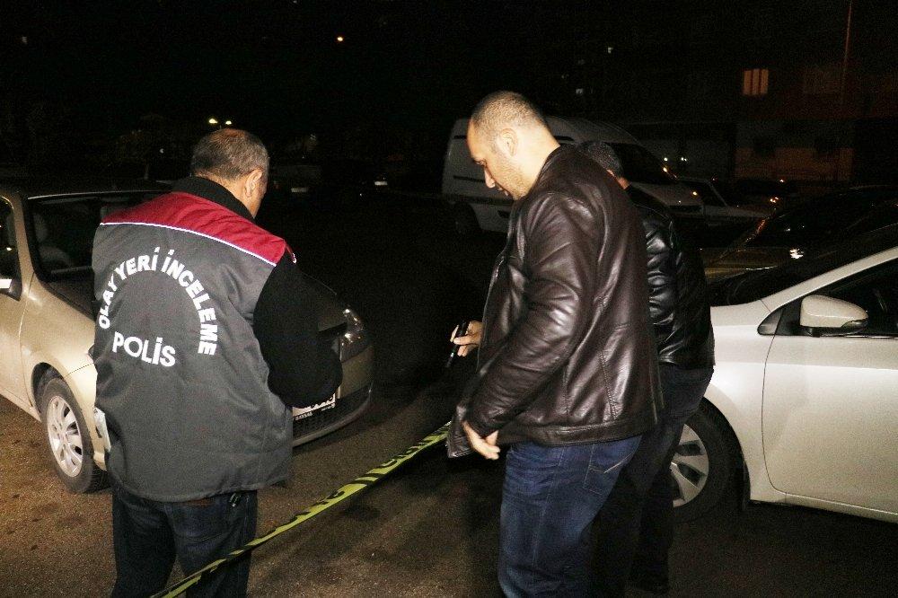 Motosiklet üzerindeki gençlere silahlı saldırı: 1 ölü, 1 yaralı