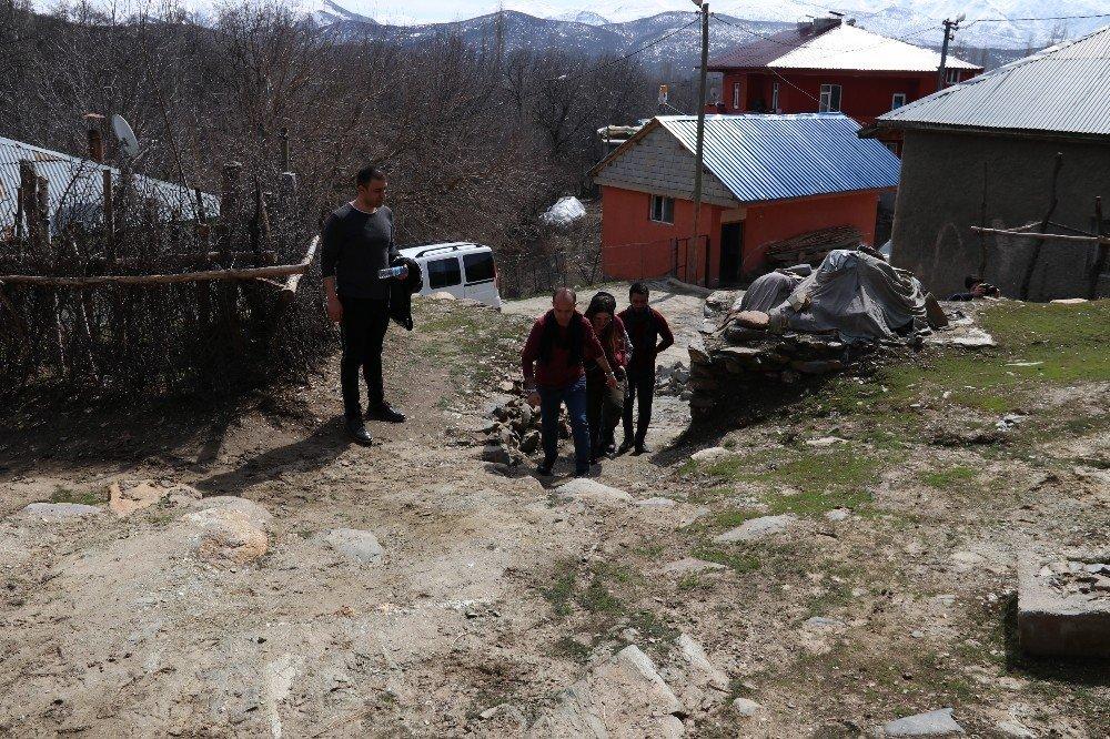 Tatvan'dan Hizan'a Gönül Köprüsü