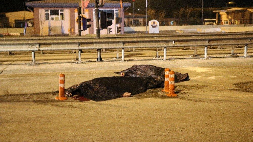 Niğde'de Feci Kaza:2 Ölü