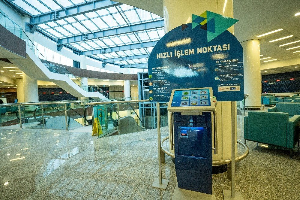 Ankara Şehir Hastanesi'nin Teknoloji Altyapısı Türk Telekom'dan