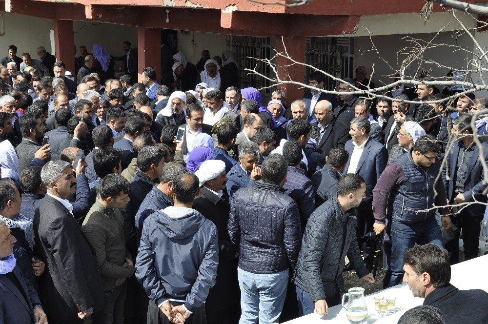 15 Bin Kişilik Karakeçi Aşireti Ak Parti'ye Desteğini Açıkladı
