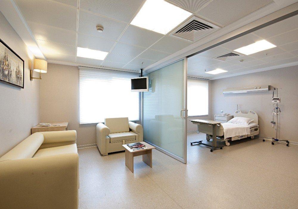 Nişantaşı Hastanesi Estetik Ve Obezite Enstitüleri Konseptiyle Büyüyecek