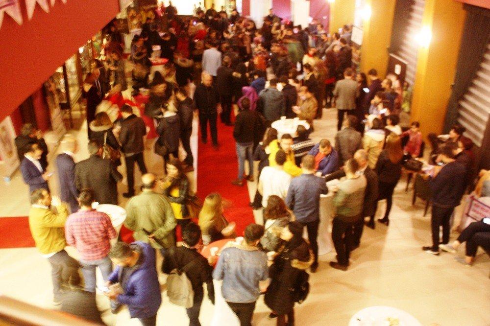 Diyarbakır'da Terör Olayları Yerine Kültür Sanat Şahlanıyor