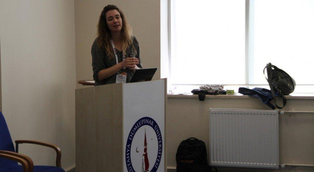 Dpü Issa Projesi'nde Uluslararası Çalışmaların Sonuçları Konuşuldu