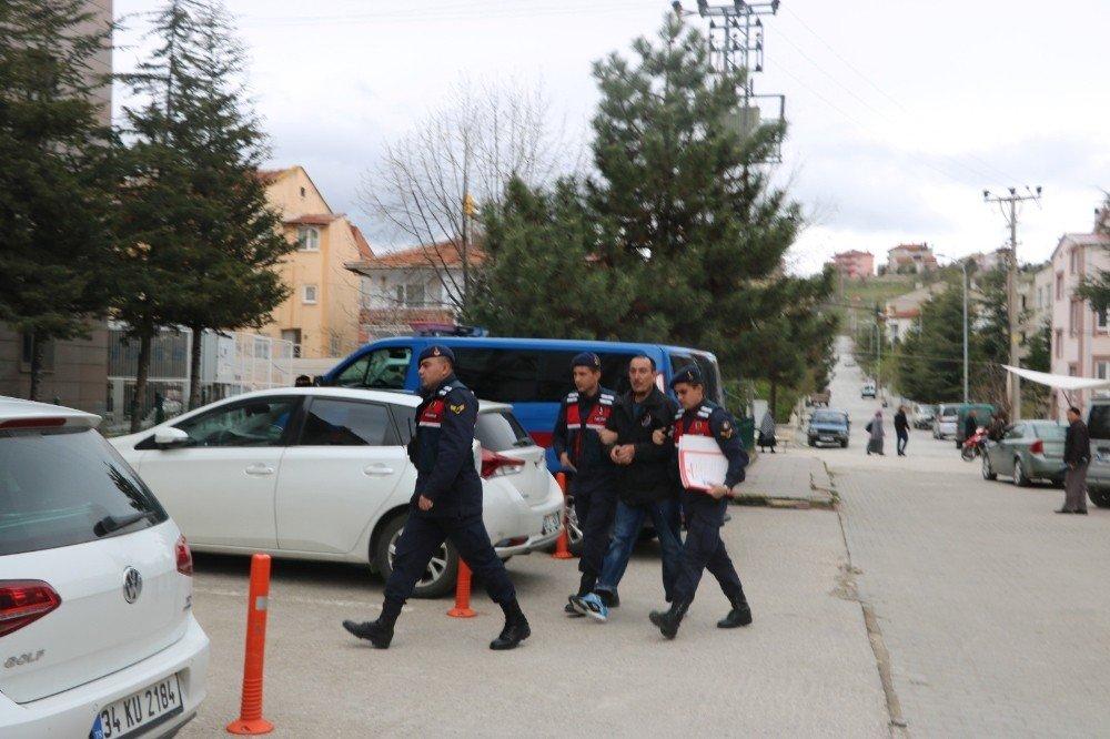 Sandıklı'daki Cinayetin Zanlısı Ortaya Çıktı