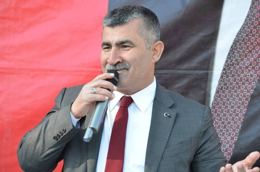 Kazım Özgan: