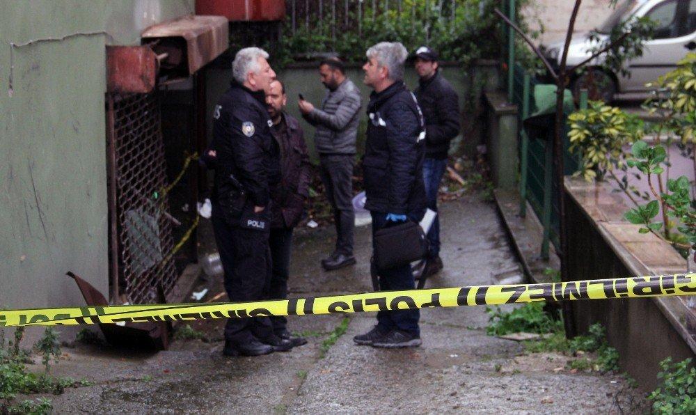 Giresun'da Paniğe Yol Açan Patlamada Bir Kişi Yaralandı