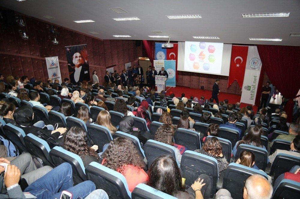 6. Uluslararası Asoscongress Alkü'de Başladı