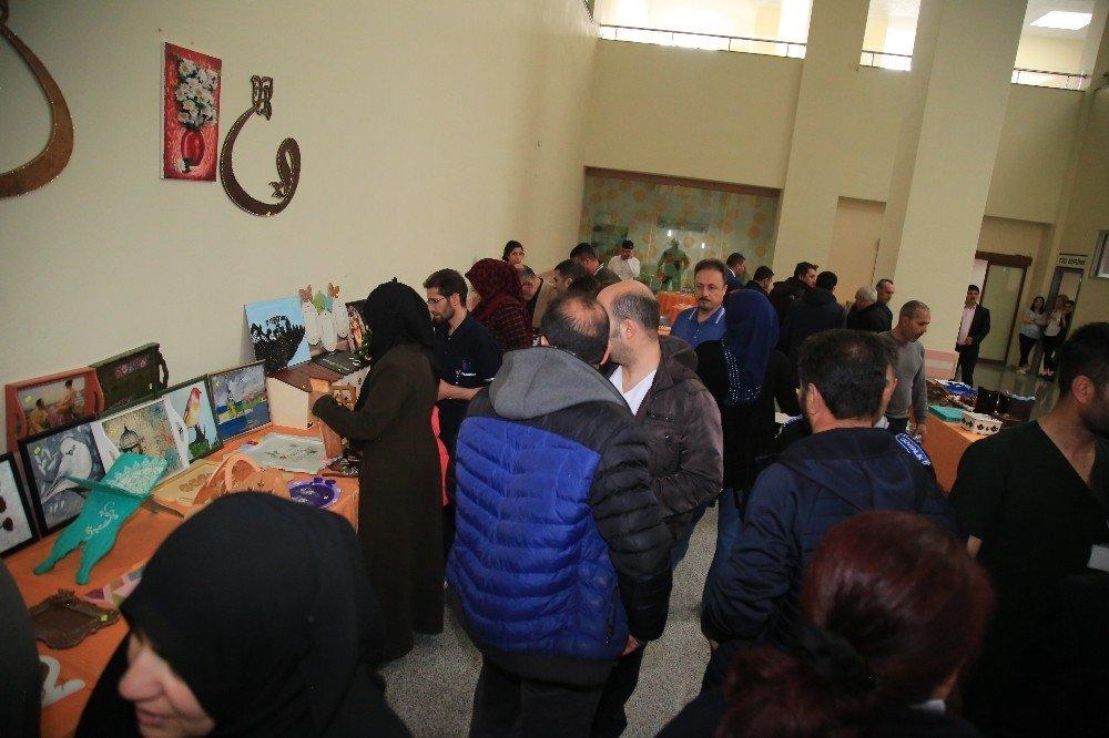 Beah Toplum Ruh Sağlığı Merkezi Hastalarından Muhteşem Gösteri