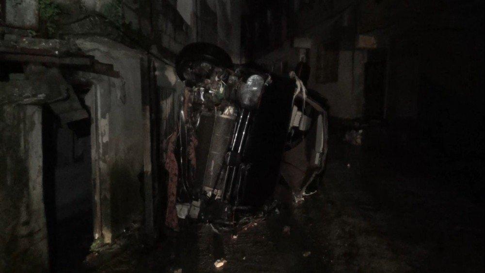 Hatay'da Sel Felaketi