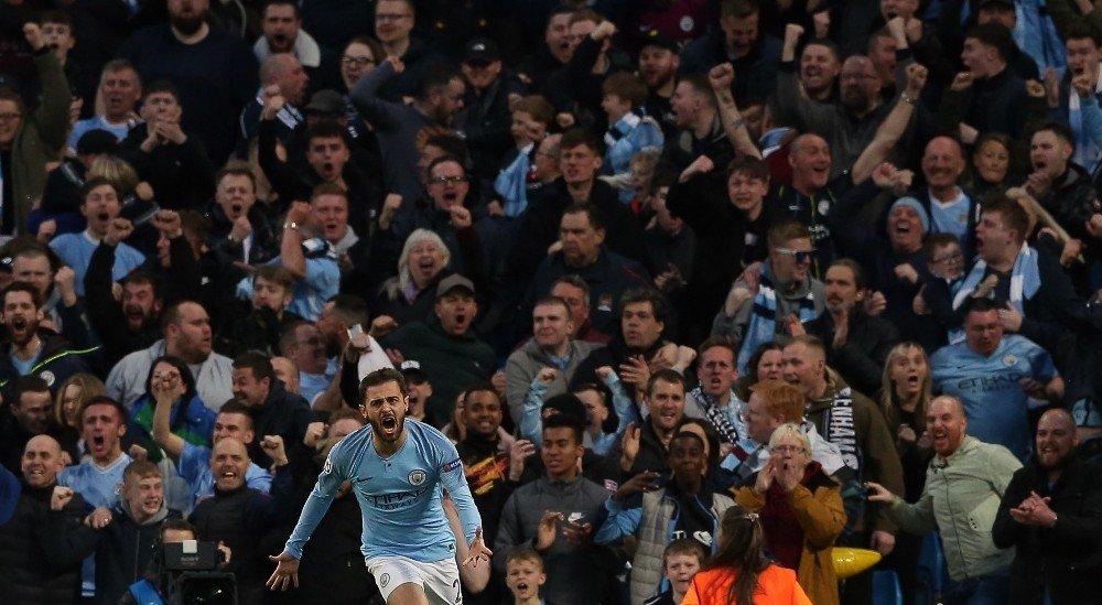 Gol Düellosundan Tottenham Çıktı