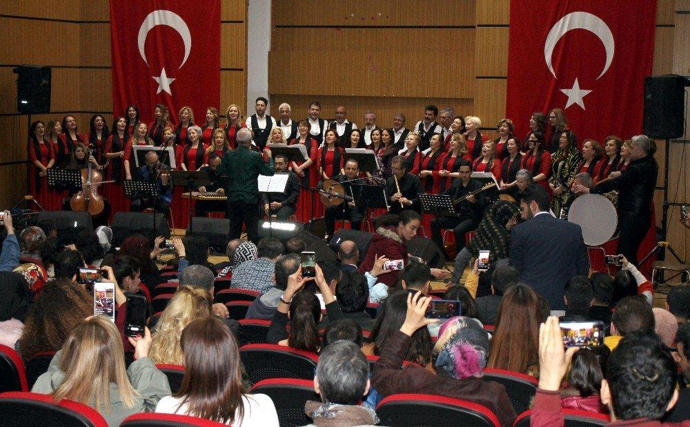 Midyat'ta Konser Etkinliği