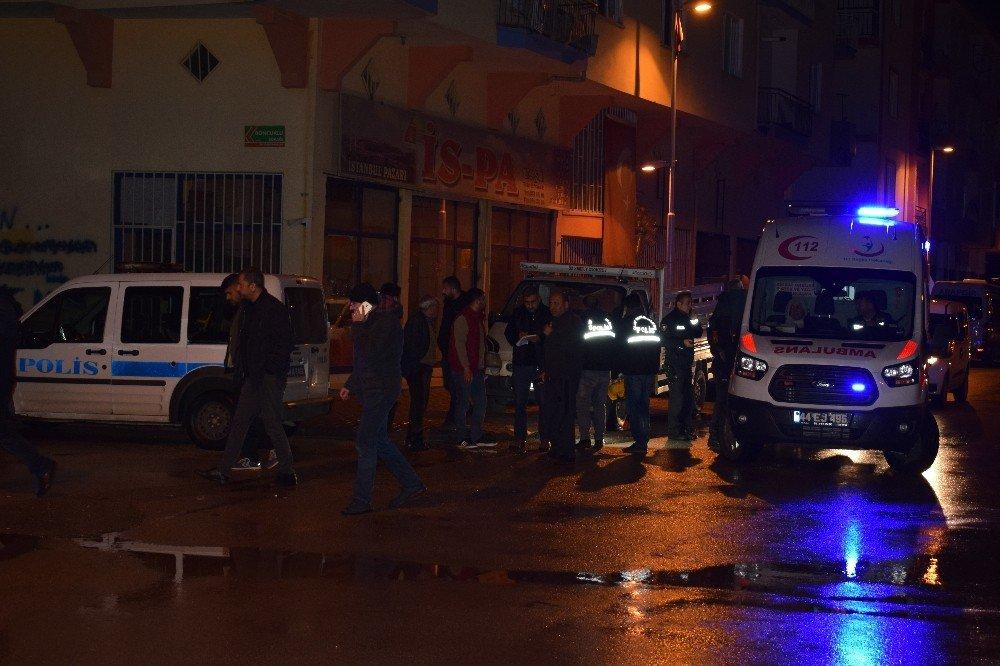 Malatya'da Silahlı Saldırı: 2 Yaralı